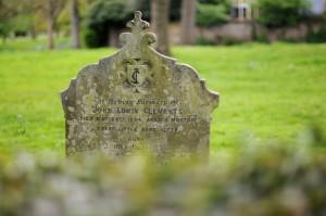 grave stone 2