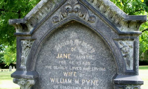 PYNE, William
