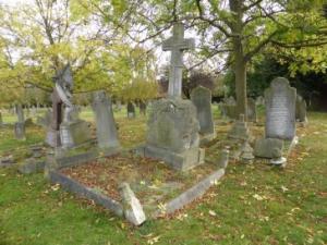 Abe Smith Memorial