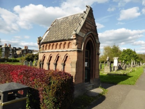 Frederick Young Mausoleum