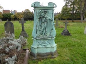 George Broad Memorial